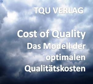 614 Cost of Quality, das Modell der optimalen Qualitätskosten