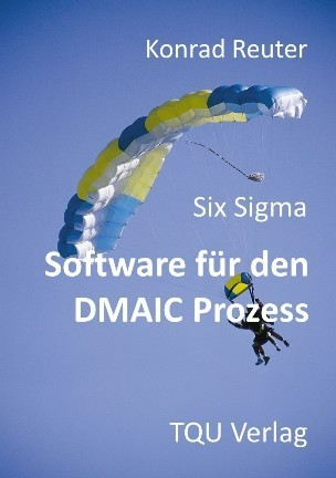 401 Software für den DMAIC Prozess in Excel (Downloadartikel)