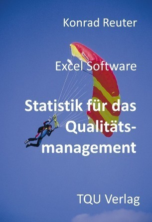 402 Software für das Qualitätsmanagement in Excel (Downloadartikel)